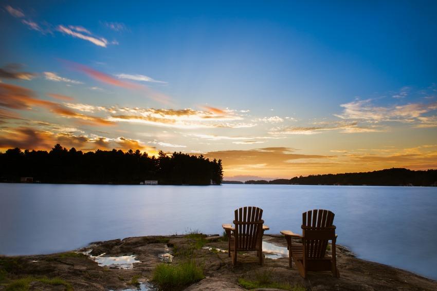 Pontons, couchers de soleil et pièges fiscaux