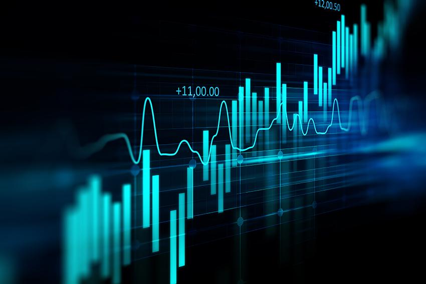 Market week: Earnings, GDP power gains