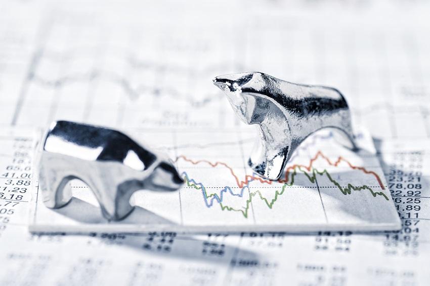 Un marché haussier affaibli?