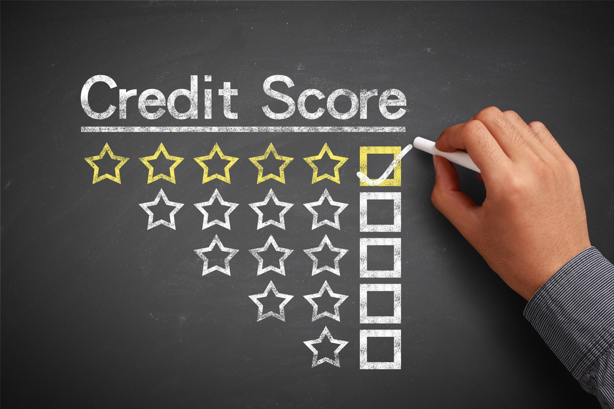 Keeping score on your credit