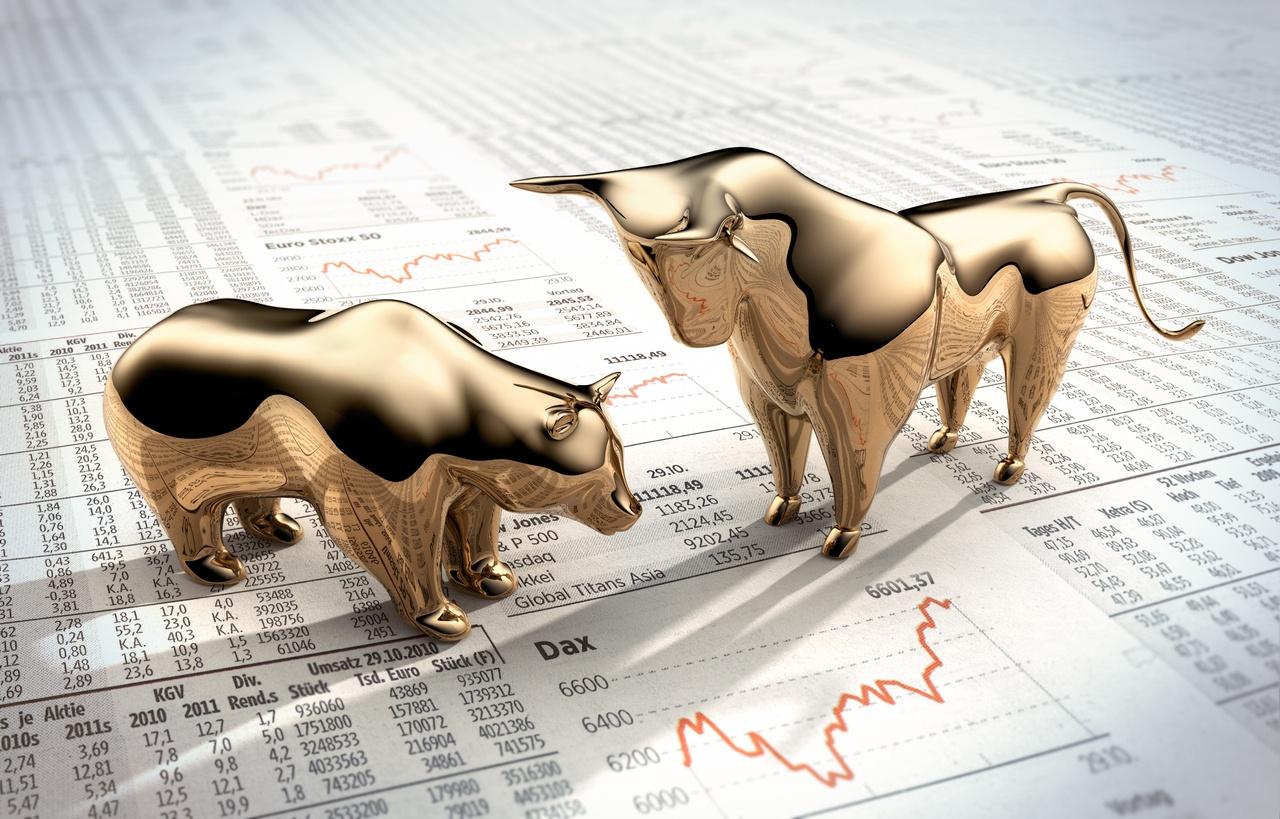La semaine boursière : Les indices perdent du terrain sur la semaine