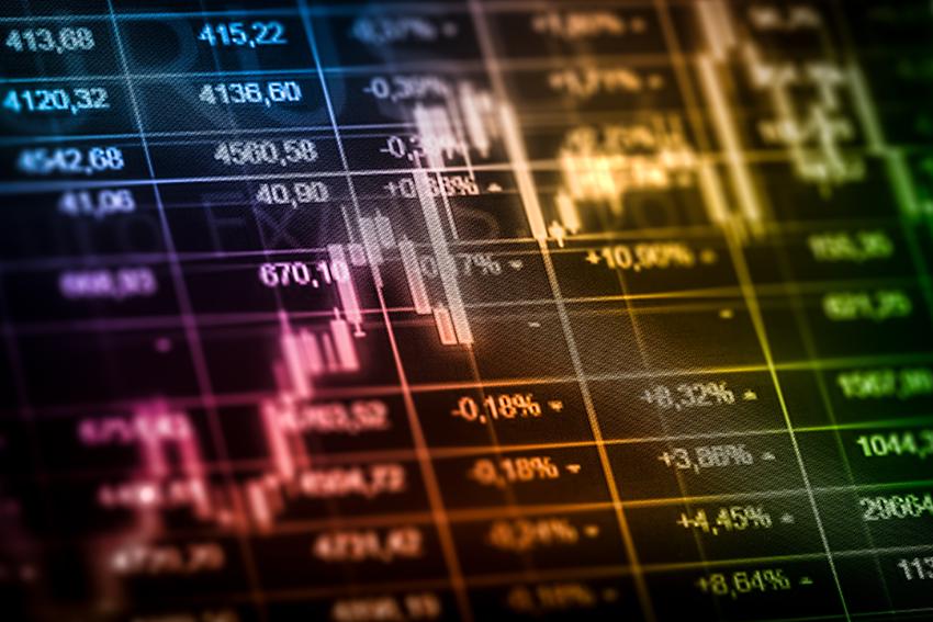 La semaine boursière : Les indices américains augmentent légèrement