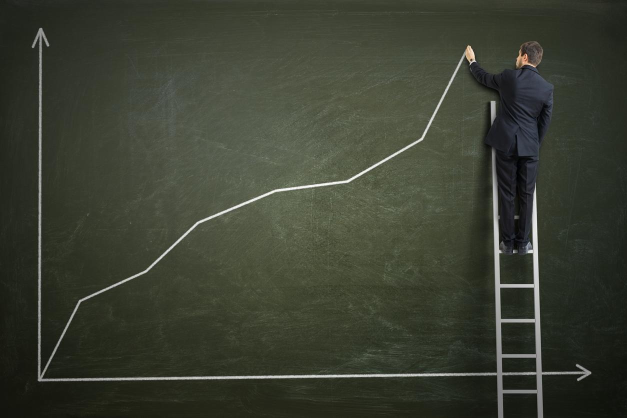La semaine boursière : Les indices américains clôturent à des niveaux records