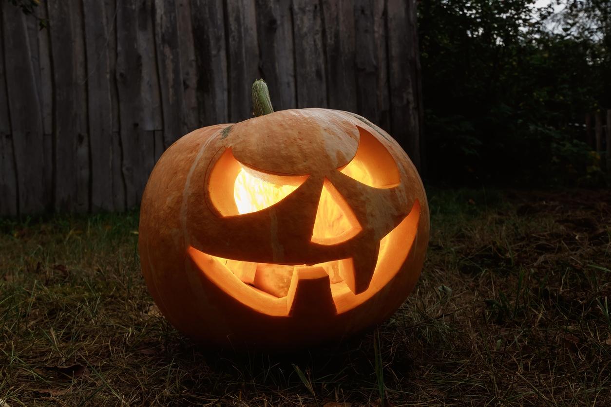 Faut-il craindre un marché d'Halloween ?