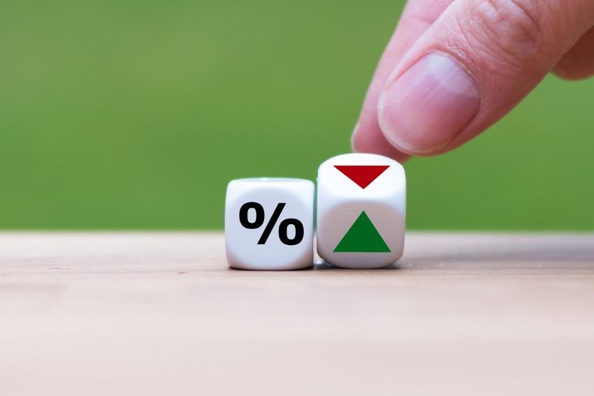 La semaine boursière : Les actions remontent alors que la Fed réduit les taux