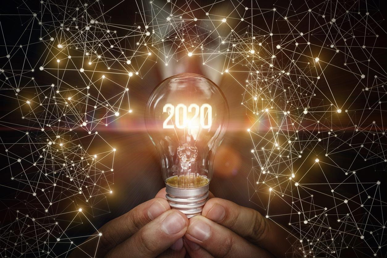 Améliorez vos finances pour l'année 2020