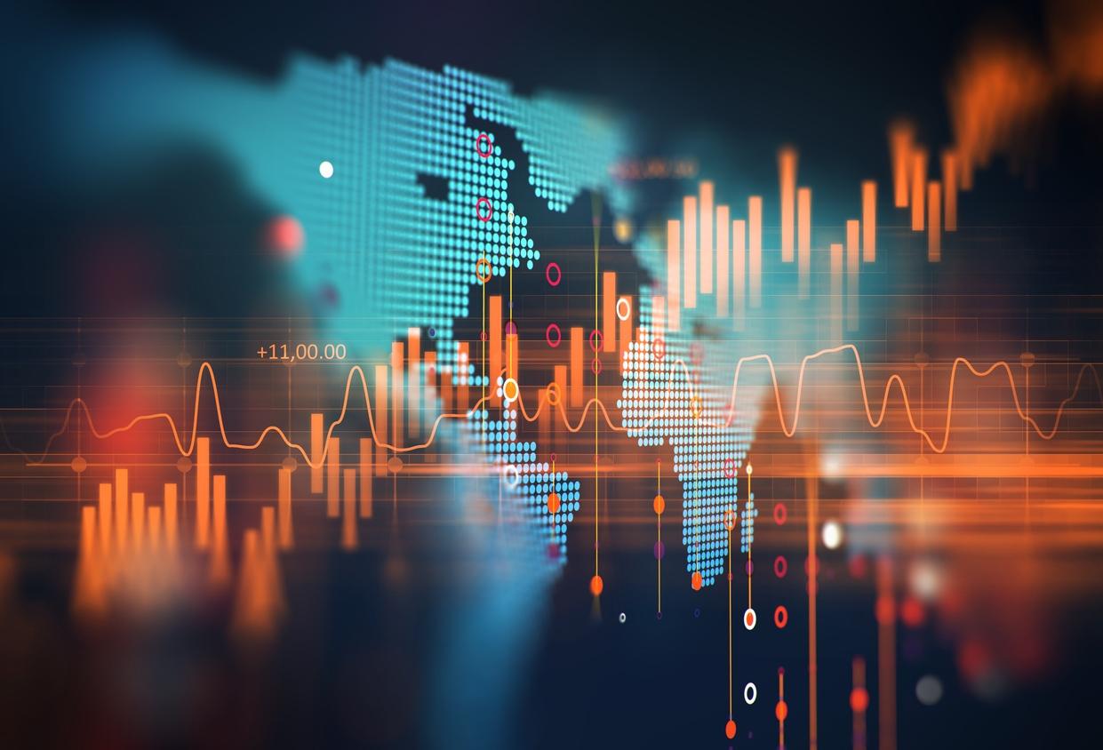 La semaine boursière : Les actions réalisent de gros gains en 2019
