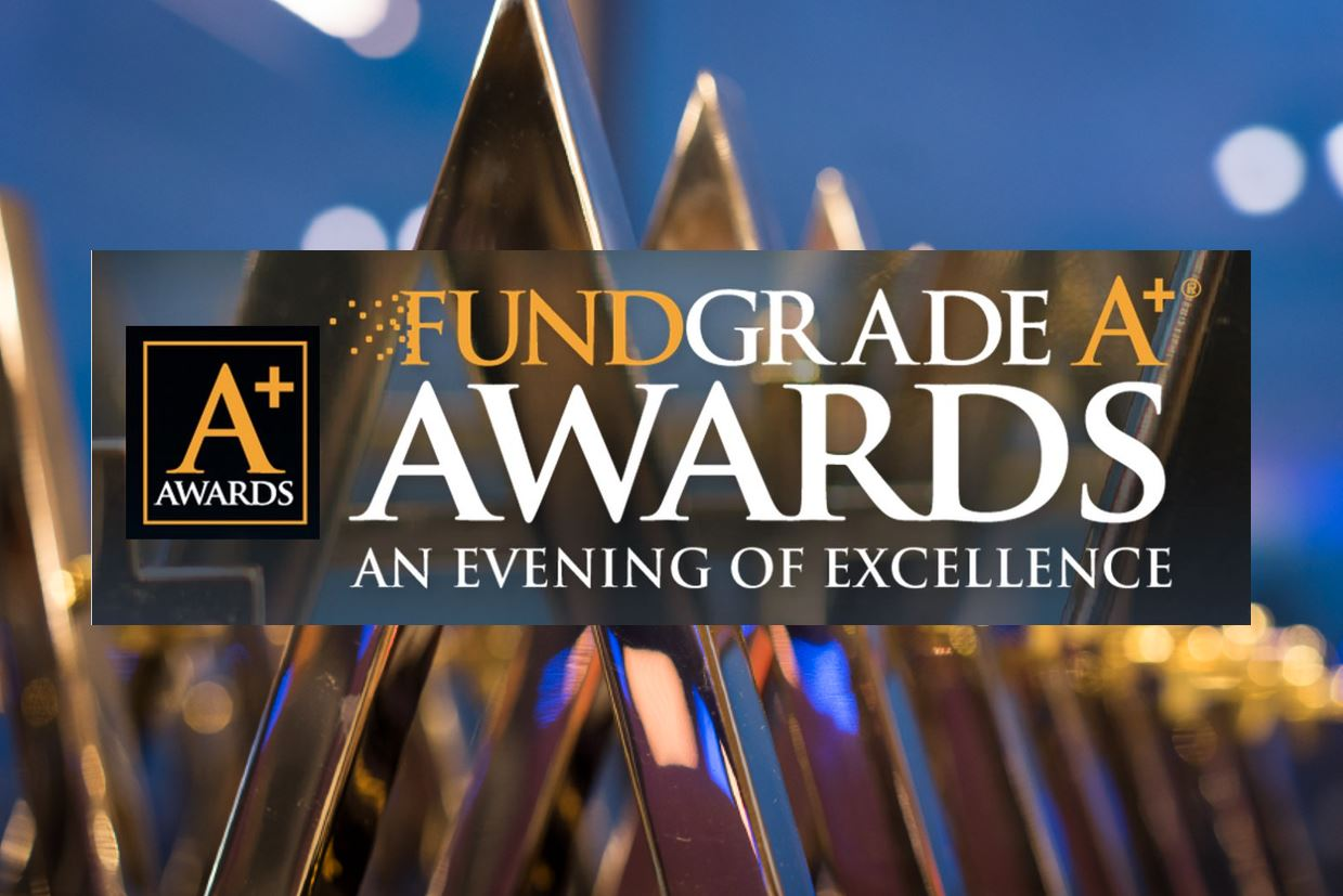 Fundata announces the 2019 FundGrade A+® Award winners