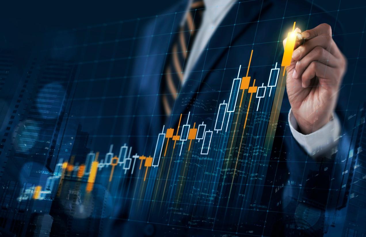 Le Portefeuille de croissance de Gordon Pape survit à l'effondrement du marché