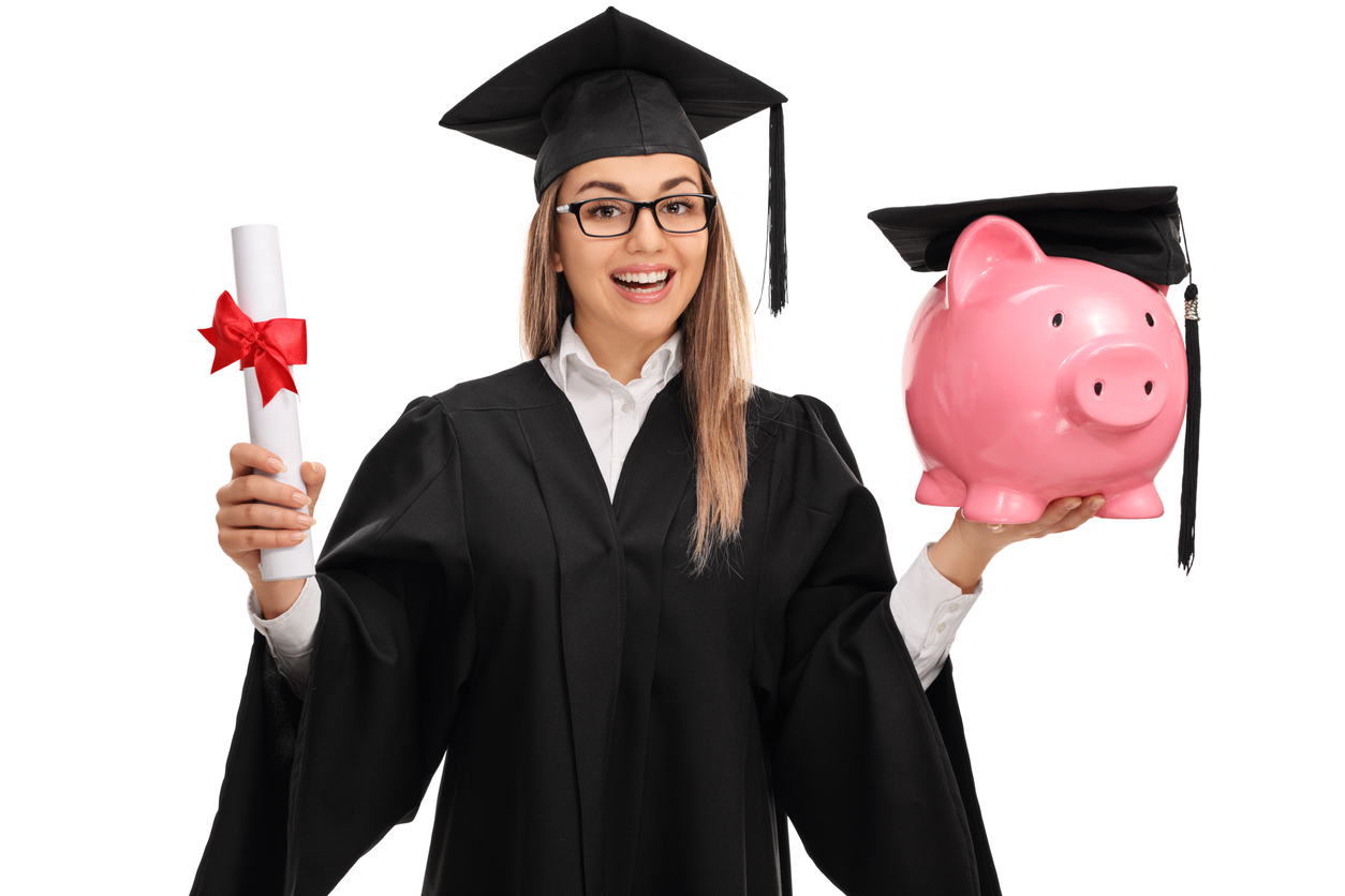 How new grads can meet financial challenges
