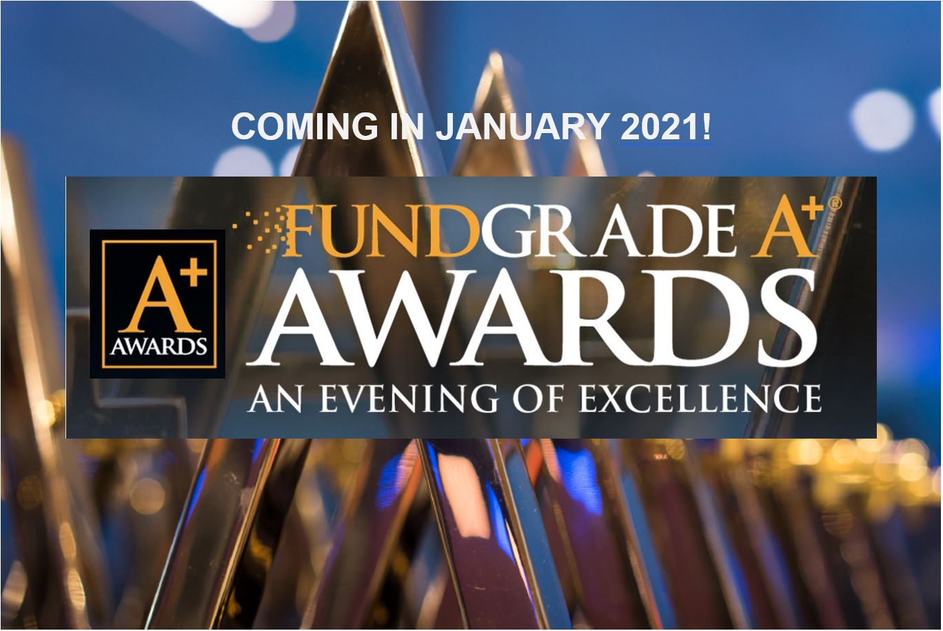 FundGrade A+® Award ETF contenders for 2020