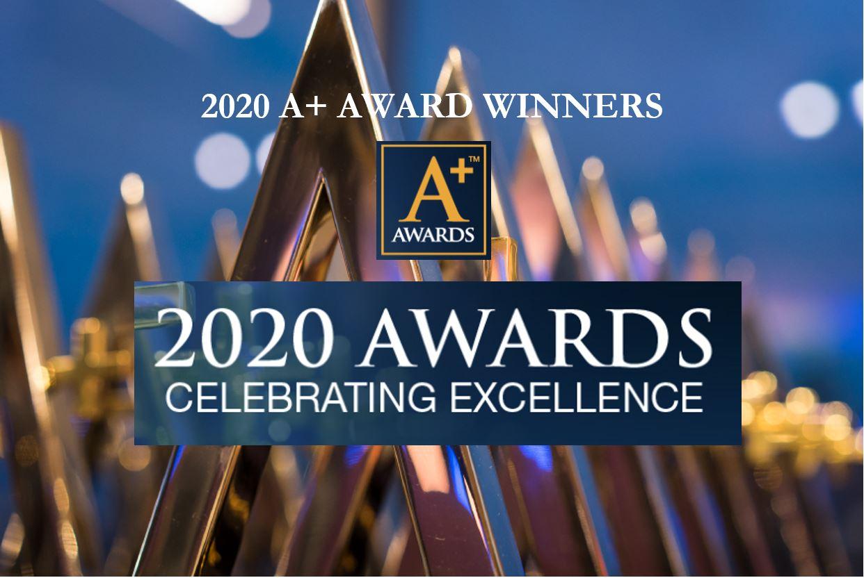 Resilience in 2020: FundGrade A+® Award winners