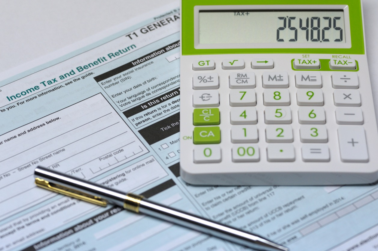 Tax tips and strategies for filing 2020 returns