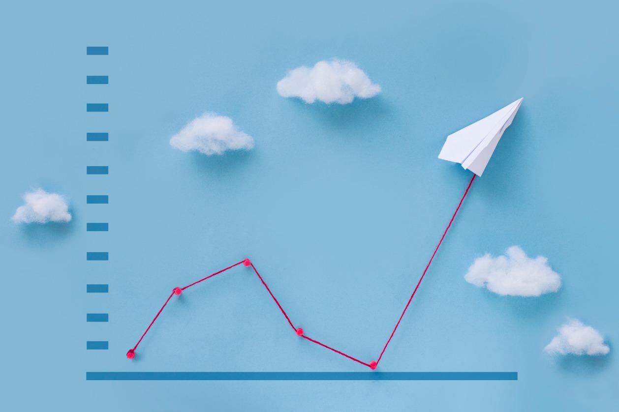 Inversion des rôles : les FNB les plus performants en 2021