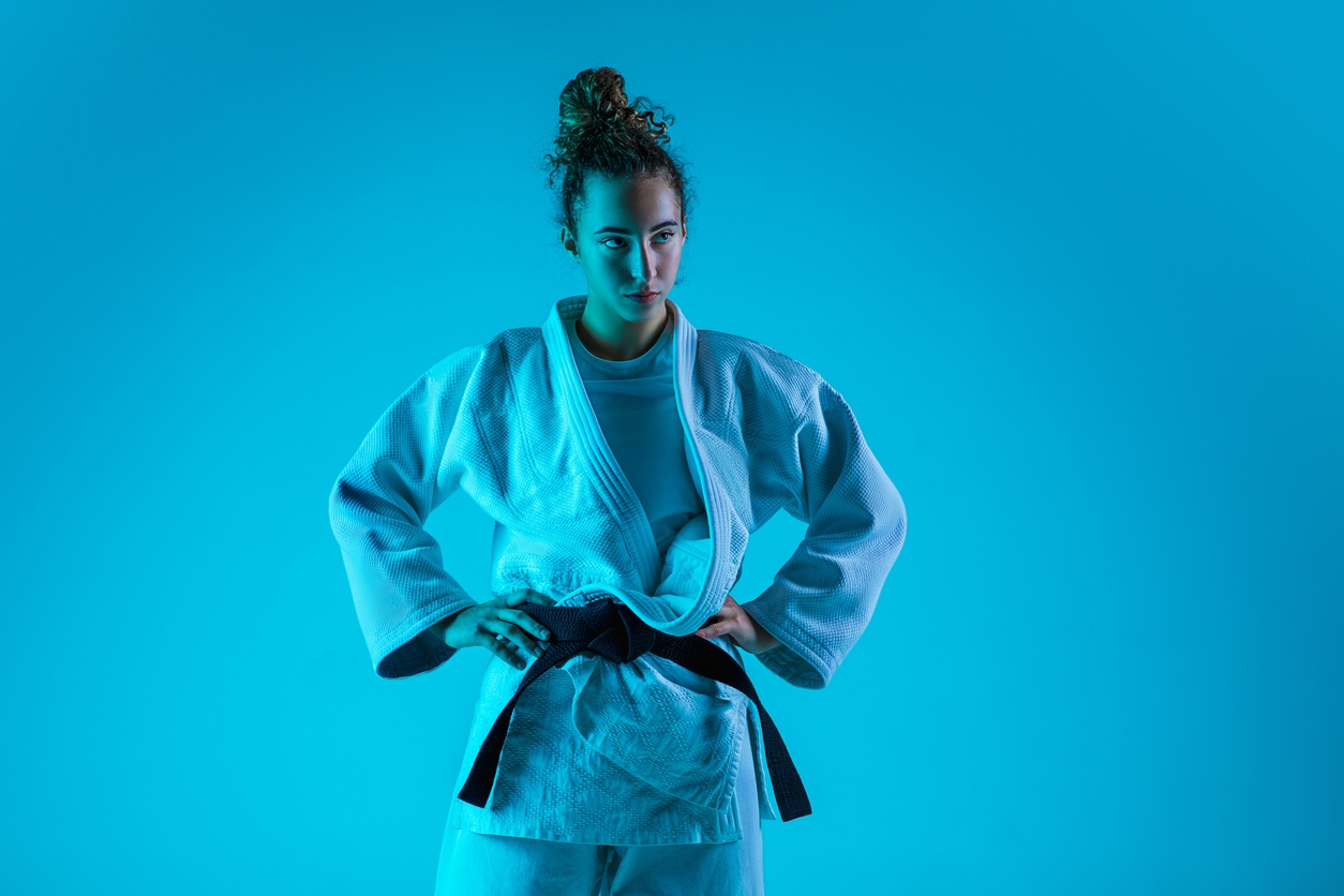 Investment lessons from Olympic judo