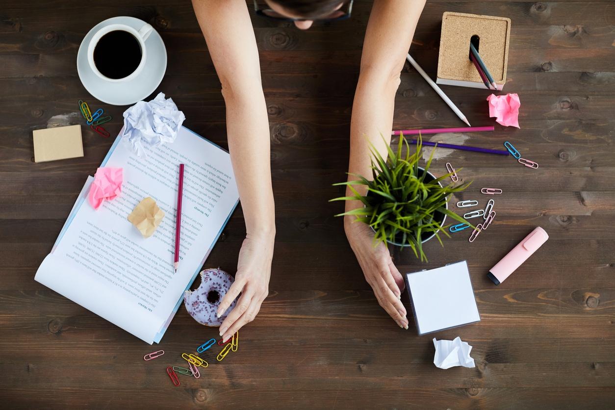 How to make a financial fresh start