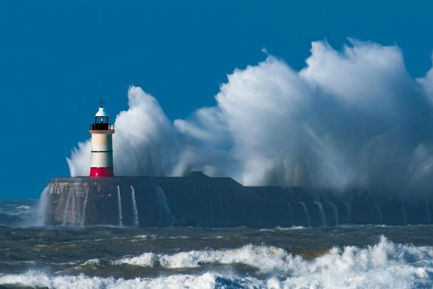 The gales of November