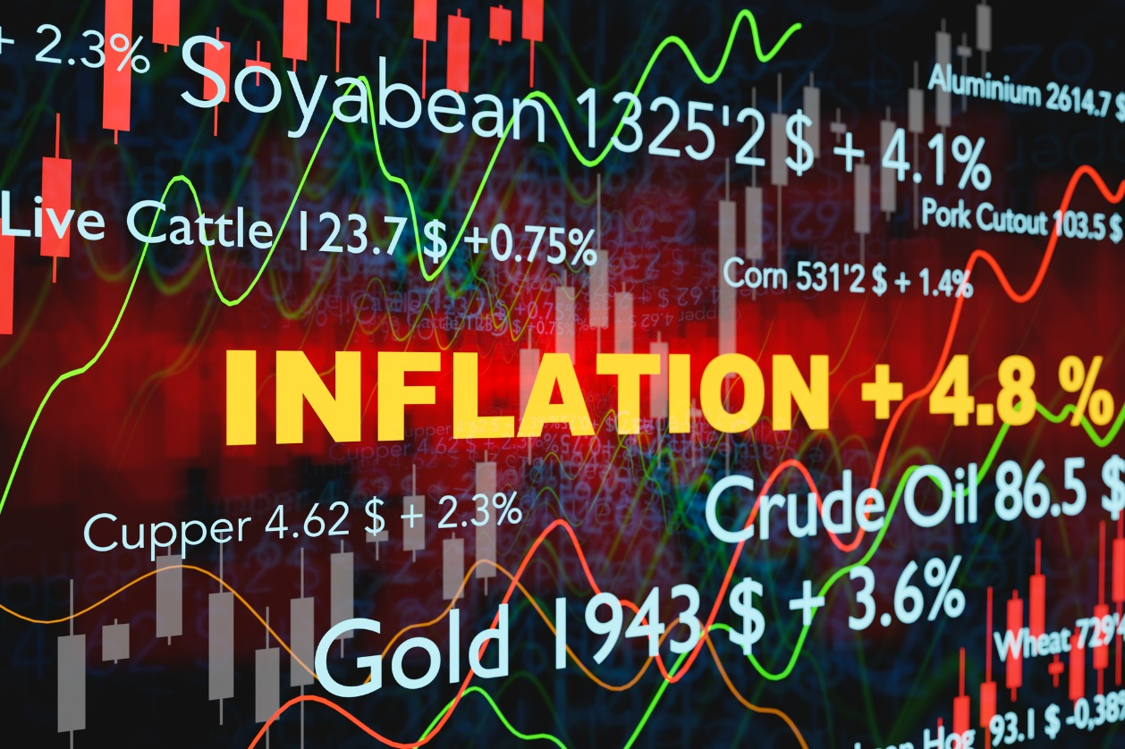Inflation becomes a nagging problem
